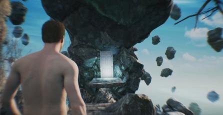 Twin Mirror es el nuevo juego de los creadores de Life Is Strange