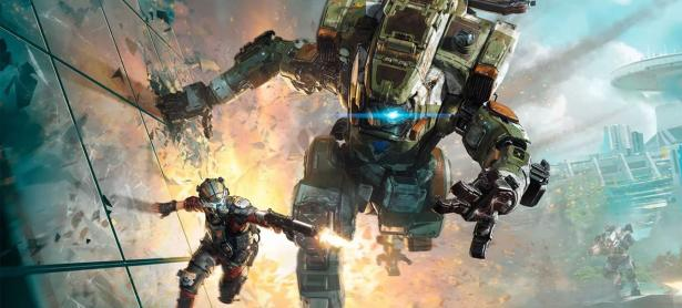 Respawn Entertainment prepara una sorpresa para EA Play