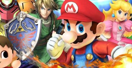 Nintendo sigue sin aclarar si <em>Super Smash Bros.</em> para Switch es port o juego nuevo