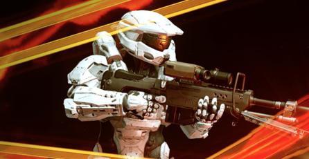 Gana contenido para <em>Halo 5</em> por ver la transmisión de E3 2018 en Mixer