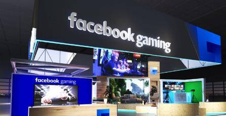Facebook lanzó su programa de apoyo a creadores de contenido de videojuegos
