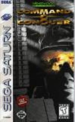 Command & Conquer (original)