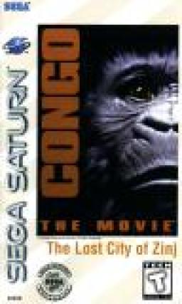 Congo: The Movie -- The Lost City of Zinj