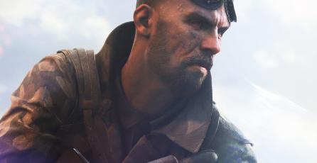 Confirman modo Battle Royale para <em>Battlefield V </em>en E3 2018