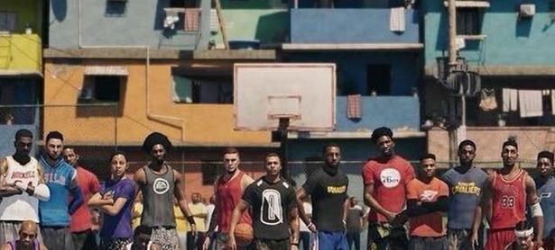 Prepárate para encestar: <em>NBA Live 19</em> debutará en septiembre
