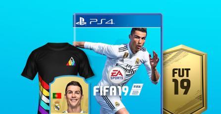 Conoce las ediciones en las que se ofrecerá <em>FIFA 19</em>