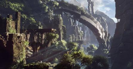BioWare detalla mundo abierto e historia de <em>Anthem</em> en E3 2018