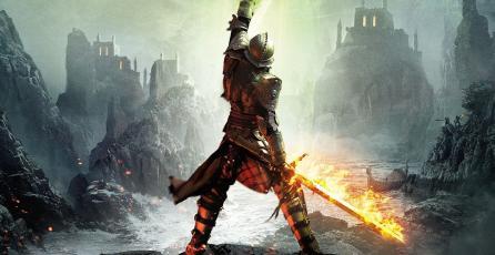 BioWare explica la ausencia de <em>Dragon Age</em> y <em>Mass Effect</em> en E3 2018