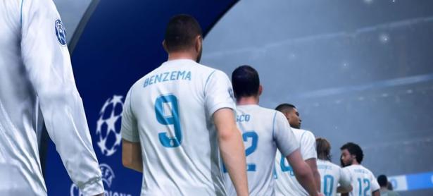 <em>FIFA 19</em> para Switch tendrá opción para juego online con amigos