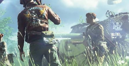 DICE explica por qué integraron modo Battle Royale en <em>Battlefield V</em>