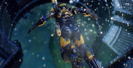 BioWare afirma que <em>Anthem</em> no es un MMO