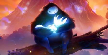 Presentan gameplay de <em>Ori and the Will of the Wisps</em> en E3 2018