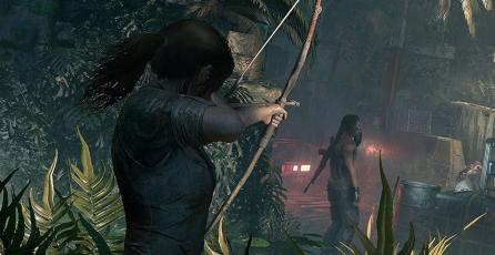 Aquí está el nuevo e impresionante trailer de <em>Shadow of the Tomb Raider</em>