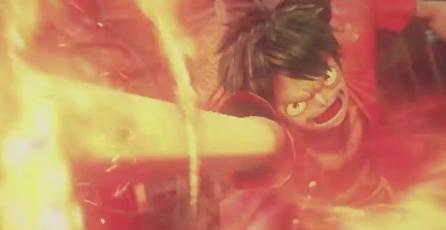 Las estrellas del anime unirán fuerzas en <em>Jump Force</em>