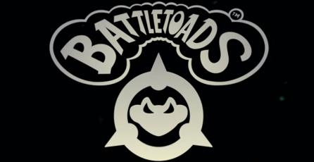 El próximo año podrás jugar un nuevo <em>Battletoads</em>