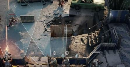 La acción estratégica de <em>Gears Tactics</em> está en desarrollo para PC