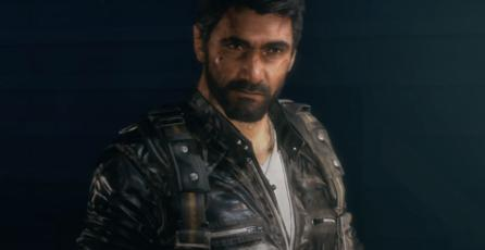 <em>Just Cause 4</em> debutará a finales de 2018