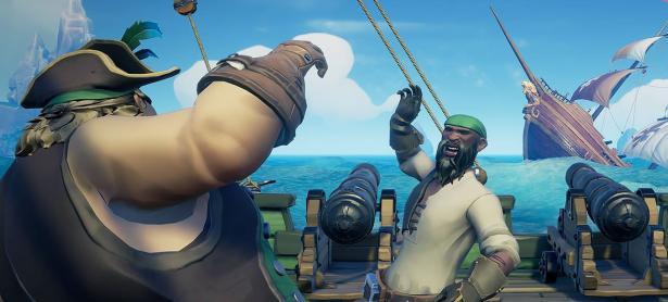 Xbox presentó las 2 nuevas expansiones para <em>Sea of Thieves</em> en E3 2018