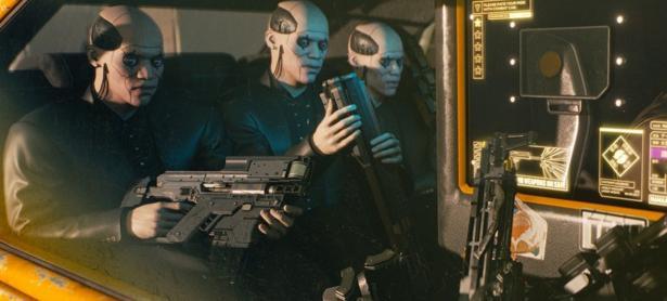 Trailer de <em>Cyberpunk 2077</em> compartió varios detalles, pero no lo notaste