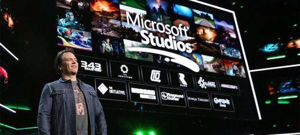 HALO, Gears of War, Kingdom Hearts III, The Division 2 y más, de <em>XBOX</em> en E3 2018