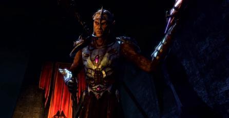 <em>The Elder Scrolls Online</em> recibirá nuevo contenido