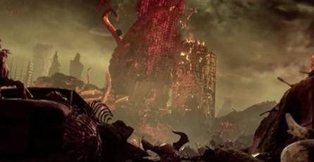 ¡Prepárate para enfrentar un auténtico infierno en <em>DOOM Eternal</em>!