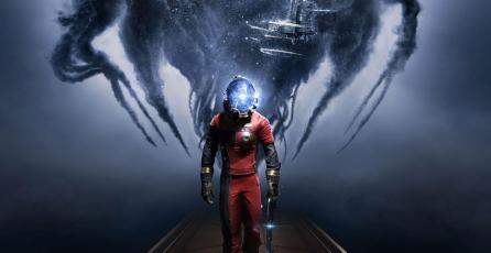 Arkane Studios revela <em>Mooncrash</em> para <em>Prey</em> en E3 2018