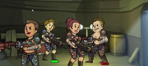 Hoy podrás disfrutar <em>Fallout Shelter</em> en PS4 y Nintendo Switch
