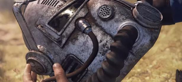 Confirmado: <em>Fallout 76</em> debutará este año