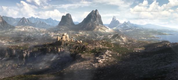 ¡Por fin! Bethesda reveló <em>The Elder Scrolls VI</em>