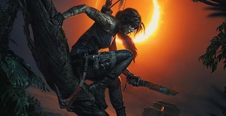 Lara tendrá que dominar la selva en <em>Shadow of the Tomb Raider</em>