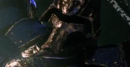 PlatinumGames y Square Enix presentan <em>Babylon's Fall</em>