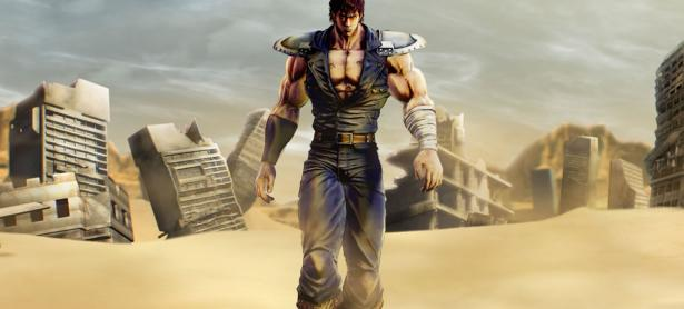 SEGA confirma <em>Fist of the North Star: Lost Paradise</em> para Occidente