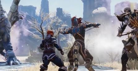 <em>Divinity: Original Sin 2</em> llegará a PS4 y Xbox One en agosto