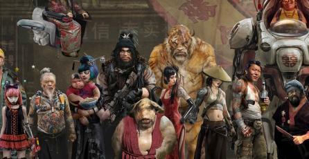 Jade aparece en el trailer de <em>Beyond Good & Evil 2</em> para E3 2018