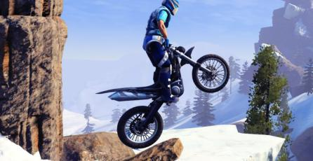 La adrenalina de <em>Trials Rising</em> llegará a PS4, Xbox One, Switch y PC