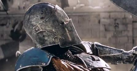 ¡Ubisoft está regalando la Starter Edition de <em>For Honor</em>!