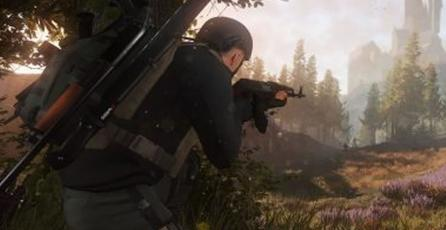 Checa el nuevo avance del Battle Royale <em>Mavericks Proving Grounds</em>