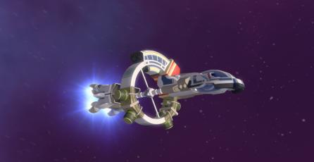 Explora un enorme universo en <em>Star Control: Origins</em>