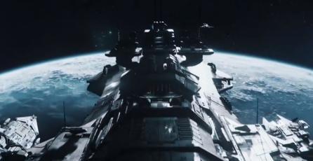 <em>Star Citizen</em> se ve increíble en su avance de E3 2018