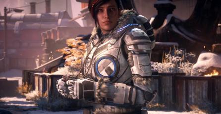 Kait Díaz será la protagonista de <em>Gears of War 5</em>