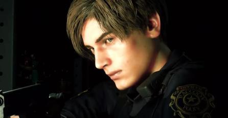 Es oficial: el remake de <em>Resident Evil 2</em> llegará en 2019