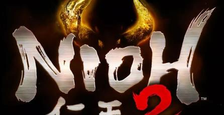 Presentan el primer avance de <em>Nioh 2</em> en E3 2018
