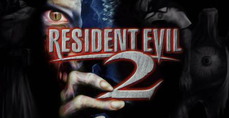 Mira la comparativa de antes y después de <em>Resident Evil 2</em>