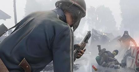 <em>Vigor</em> es lo nuevo de Bohemia Interactive para Xbox One