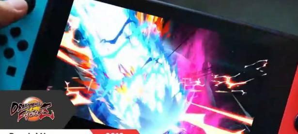 Dragon Ball FighterZ eleva el KI de la Switch con su llegada
