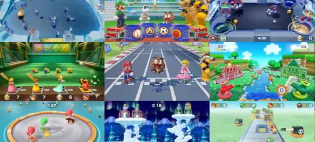 Mario Party volverá a ser parte de las entregas de Nintendo en Switch