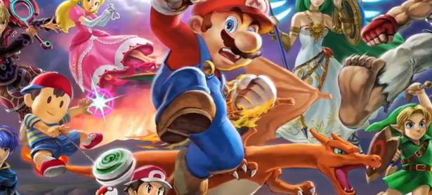 Conoce el impresionante roster de <em>Super Smash Bros. Ultimate</em>