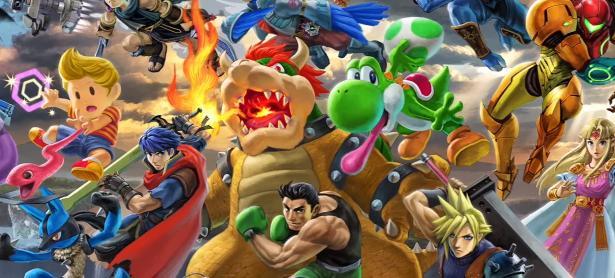 Revelan fecha de lanzamiento de <em>Super Smash Bros. Ultimate </em>en E3 2018