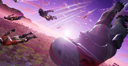 Confirmado: <em>Fortnite</em> para Switch tendrá cross-play con Xbox One, PC y móviles